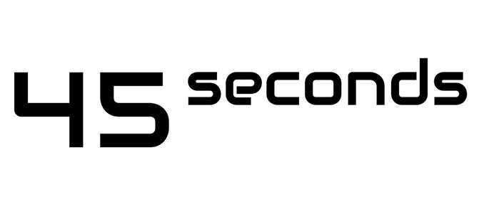 45 Seconds: Video-Clip Wettbewerb