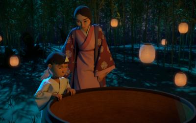 Motion Cube 2021 – Festival für Film, Animation und Games